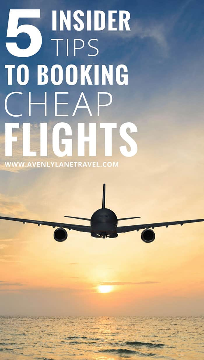 The insider 39 s guide to booking cheap flights for Cheap flights booking sites