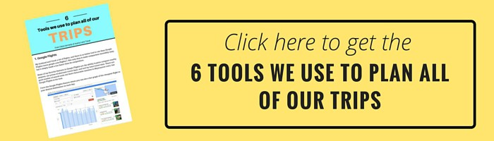 6 tools ALL TRIPS