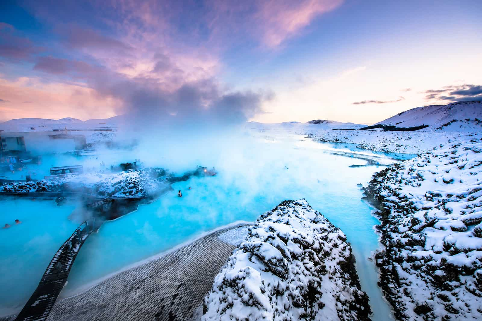 Visiting blue lagoon iceland avenly lane travel for Hotels near the blue lagoon iceland