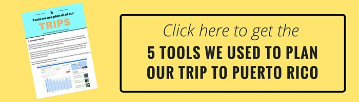 5 tools puerto rico