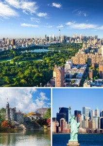 10 Most Visited Cities in the World.