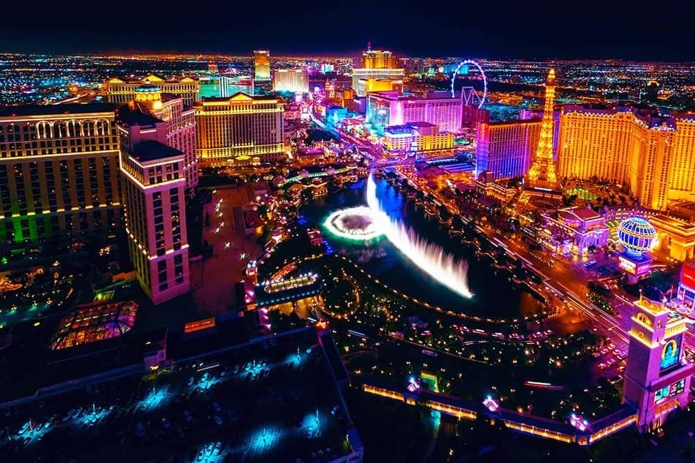 Las Vegas SehenswГјrdigkeiten Top 10