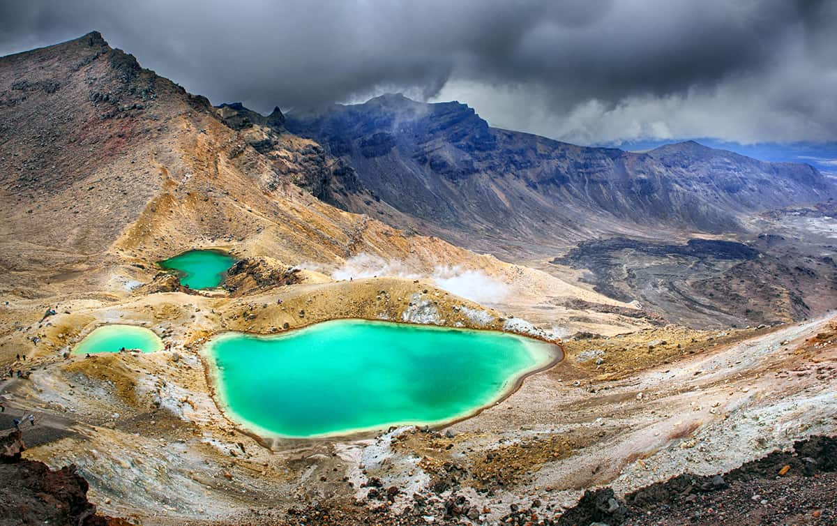 New Zealand News: 20 Of The Most Incredible Landscapes In New Zealand