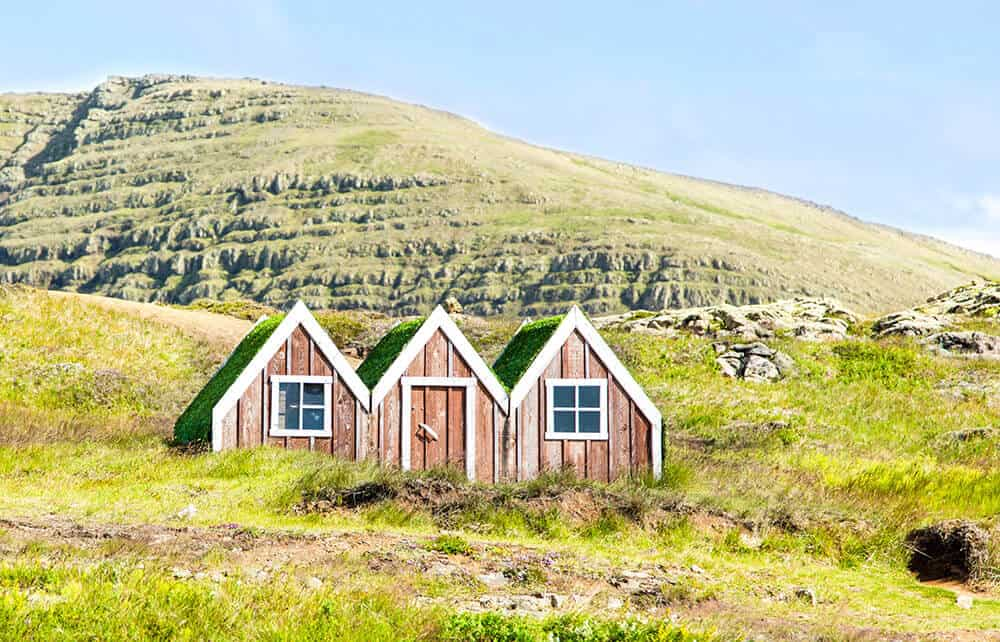 Elf house in Iceland! 10 Unique Aspects of Icelandic Culture!