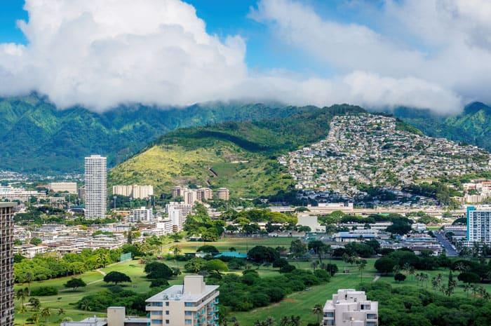 Hotels in Oahu, Hawaii