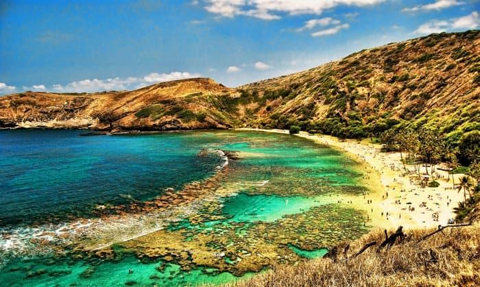 Snorkel at Hanauma Bay, Oahu