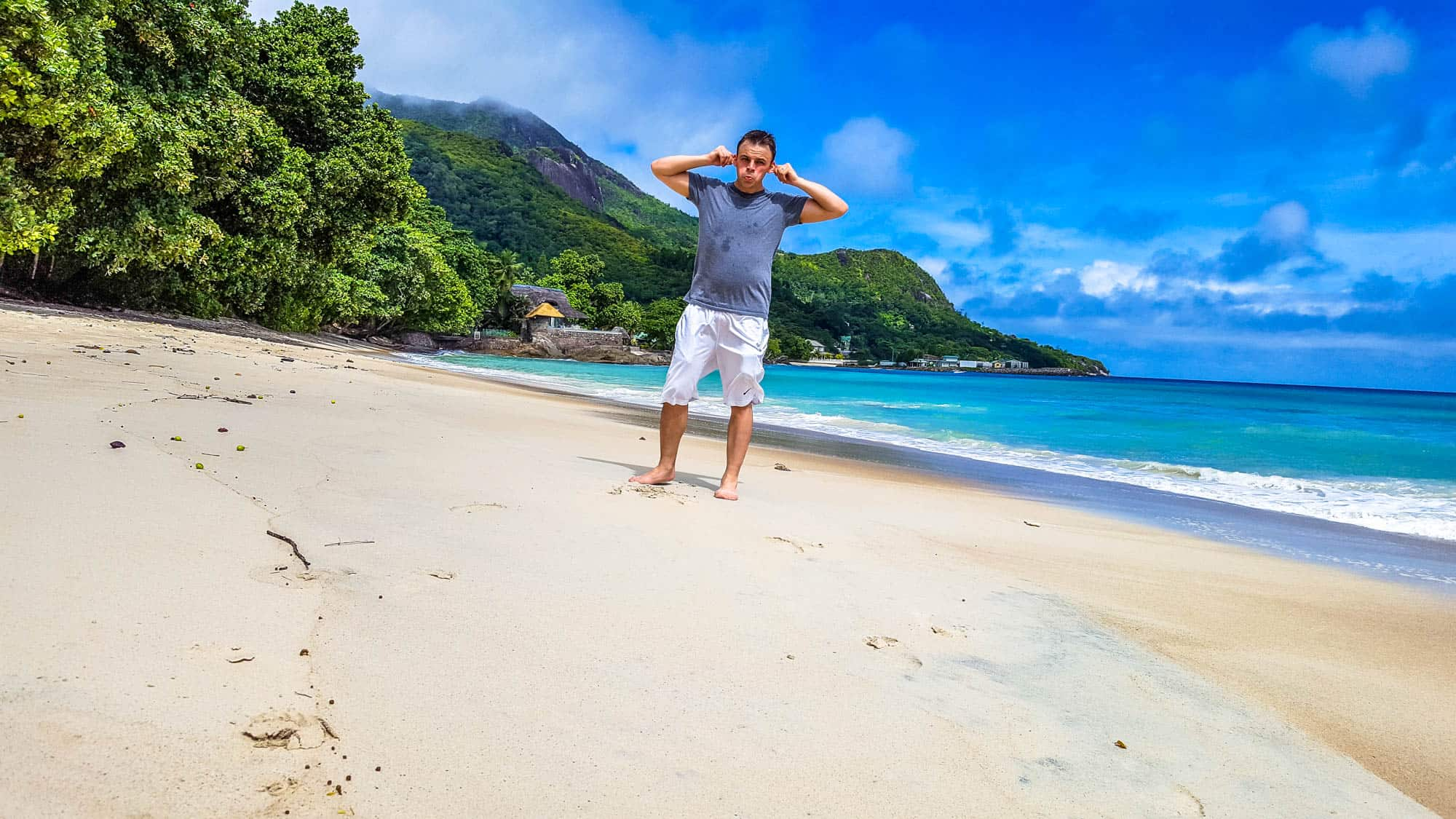 The ultimate guide to visiting the Seychelles!