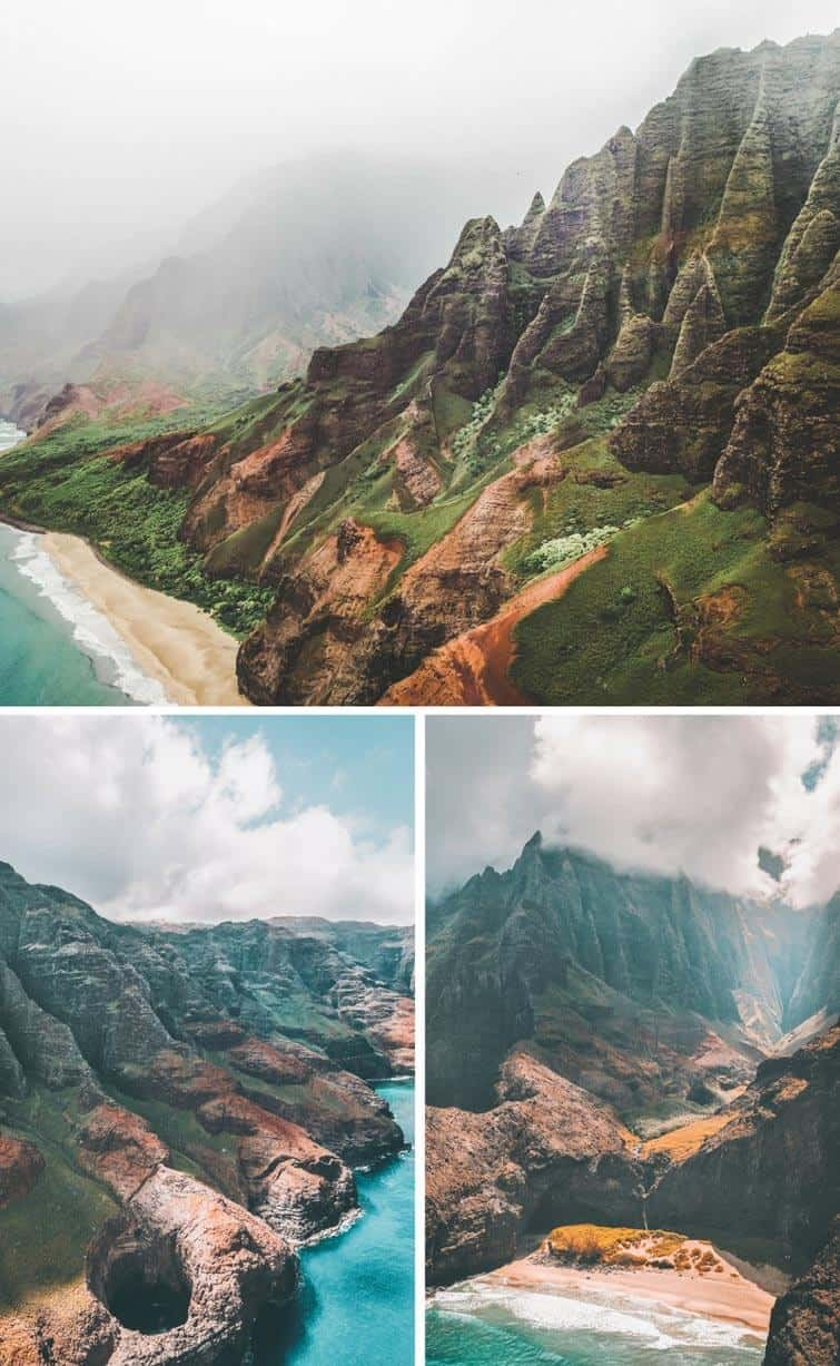 Best places to visit in Hawaii!
