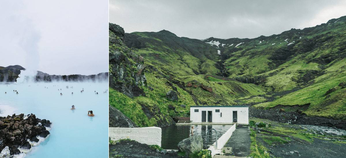Iceland Packing List: What to pack for Iceland in the Winter