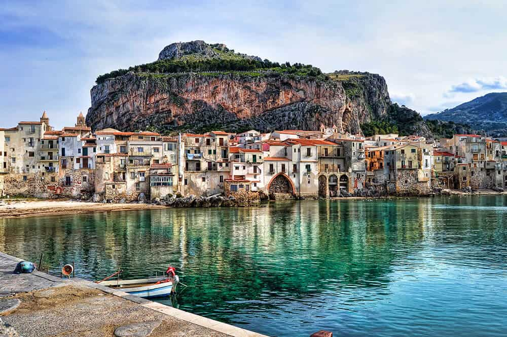 Sicily Road Trip. See 5 of the best Italian Road Trip through Italy!