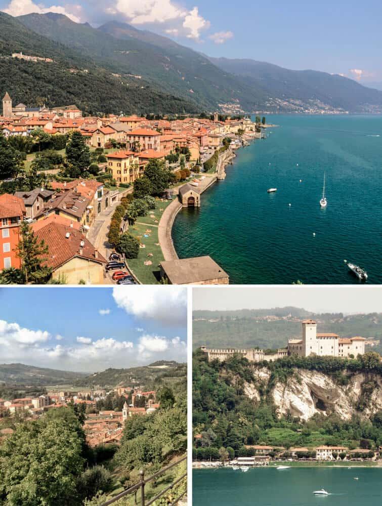 Piedmont Italy. One of the best honeymoon destinations in Italy!