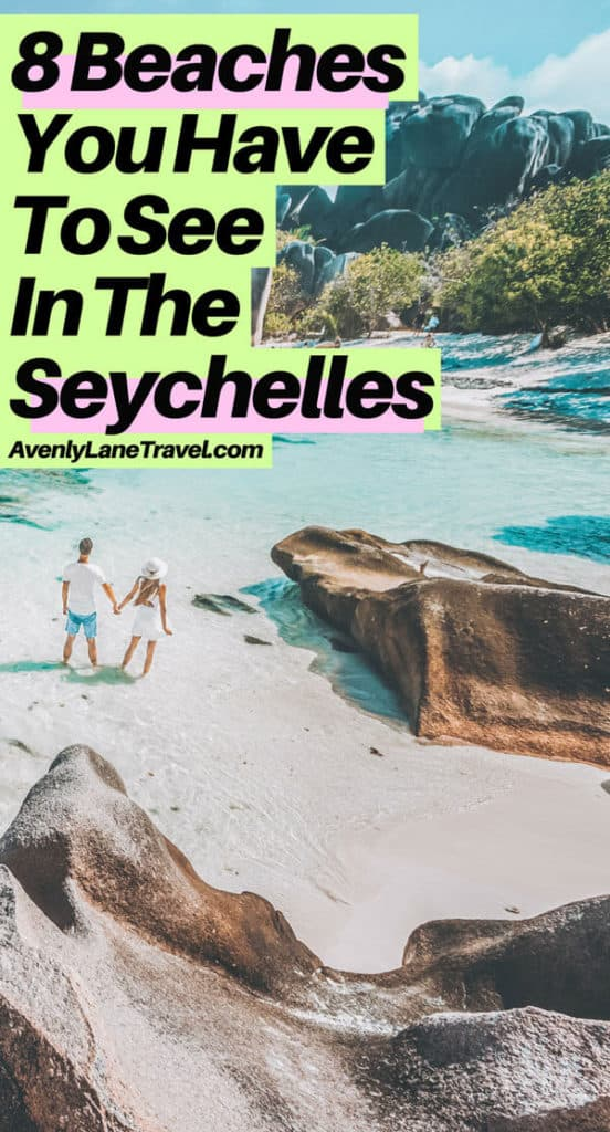 8 Incredible Beaches in the Seychelles You Have To See!