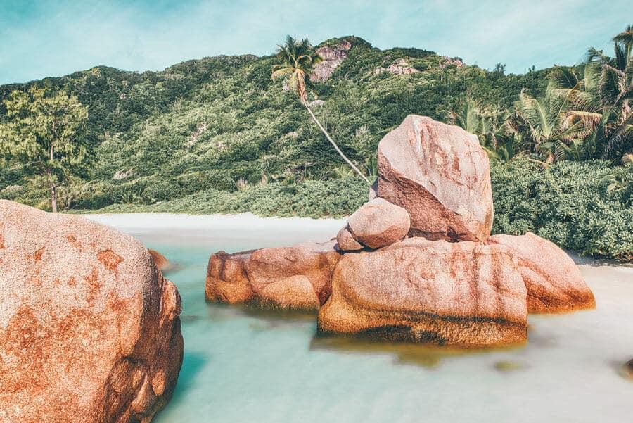 Anse Coco, Seychelles | La Digue Island