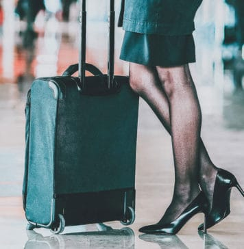 7 Tips to becoming a flight attendant