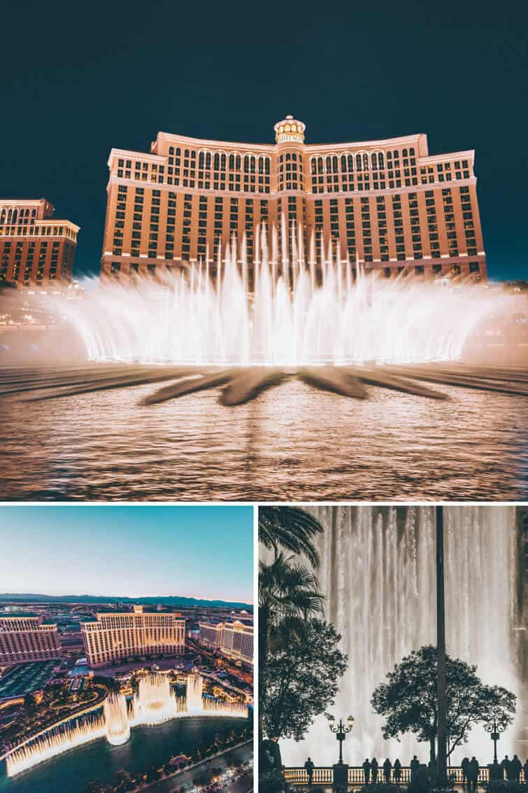 Top 10 Must do's in Vegas for First Timer's! Whether you are taking selfie's in front of the welcome to Las Vegas sign or exploring the Bellagio fountains on the Las Vegas Strip there are so many top attractions in Las Vegas! See the best things to do in Las Vegas this summer by visiting https://www.avenlylanetravel.com/top-10-must-do-in-vegas-for-first-timers-las-vegas-tips/ #vegas #lasvegas #travel #usatravel #vacation #summertravel #nevada #USA #avenylanetravel