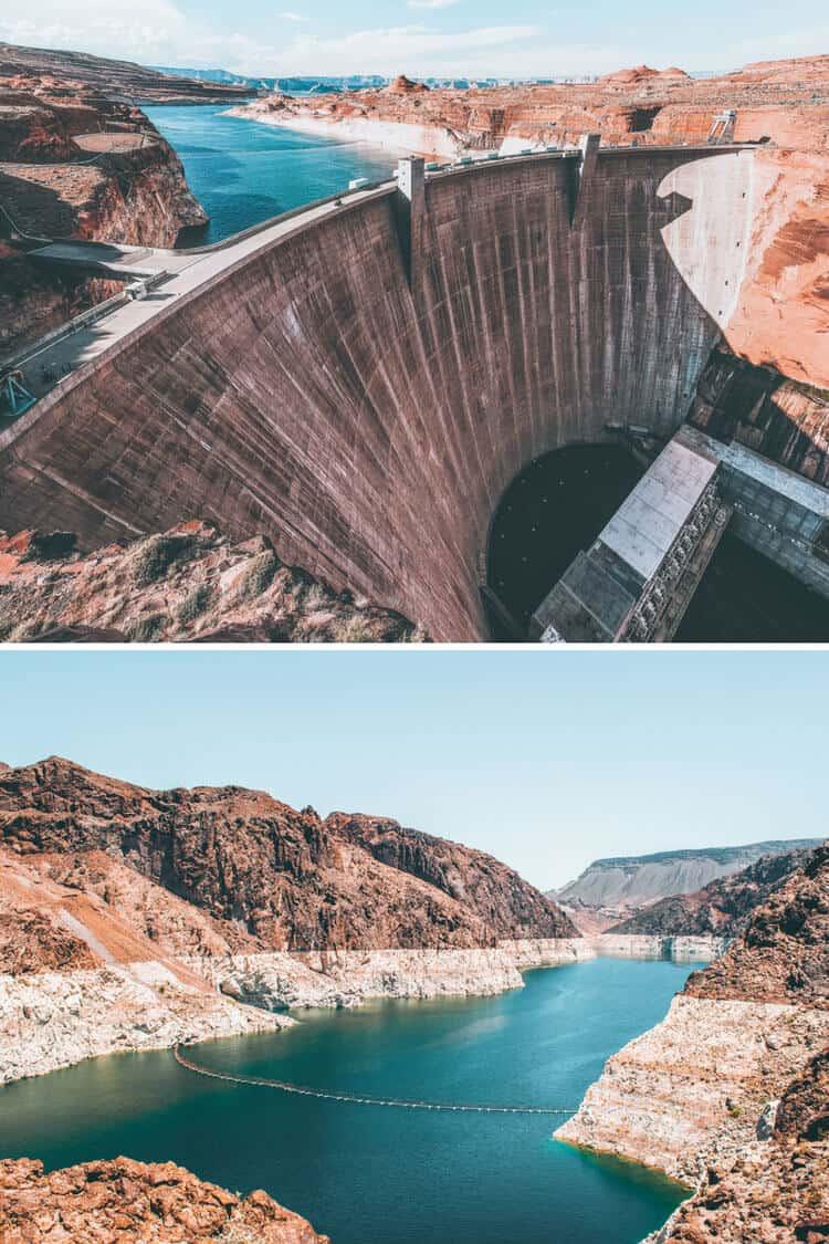 Hoover Dam Tour in Las Vegas
