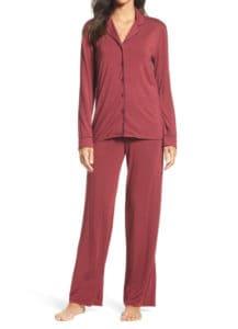 Moonlight Pajamas from Nordstrom.