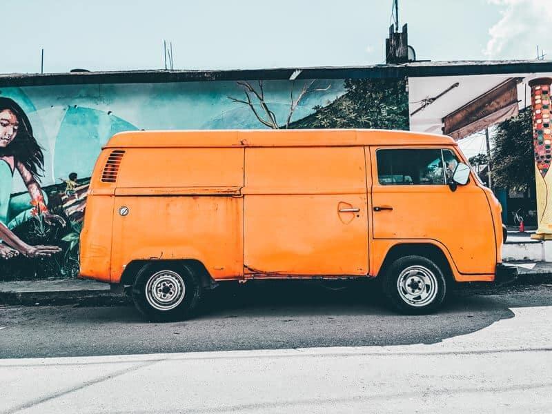 Cancun rental car