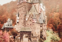 Best castle in Germany