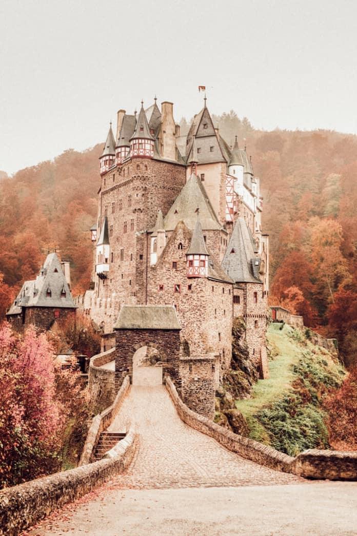 Best castle in Germany