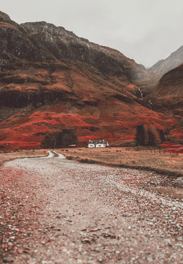 Glen Coe, Ballachulish, Scotland. Pictures of Scotland you will want to add to your Scotland road trip itinerary! Europe Bucket List - #avenlylanetravel #scotland