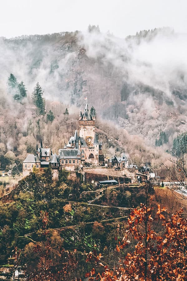 Best Castles in Germany!