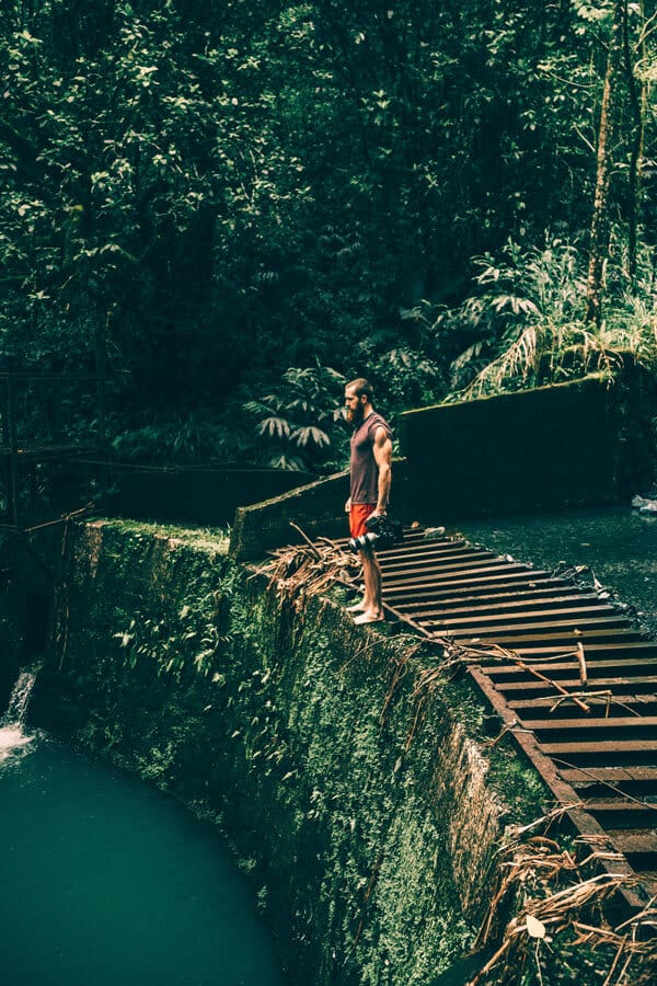 Best cheap things to do in Maui! Area ofHaiku-Pauwela on the road to Hana.