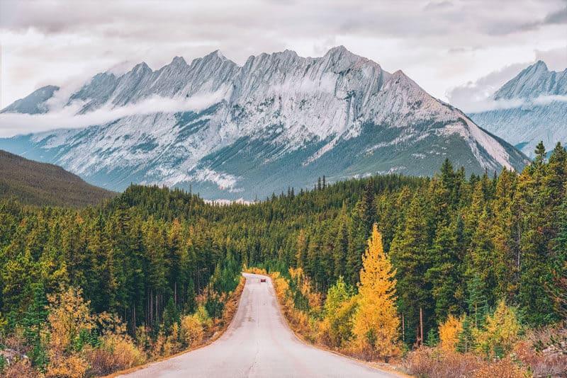 Canada Roat Trip