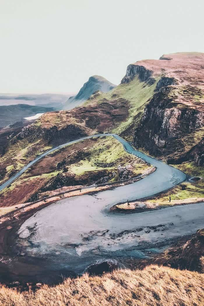 Pictures of Scotland you will want to add to your Scotland road trip itinerary! Europe Bucket List - #avenlylanetravel