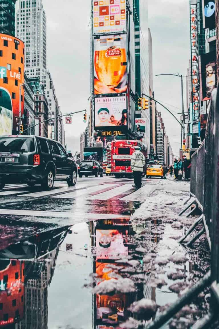 New York City Trip: 16 Things You Wont Want to Miss