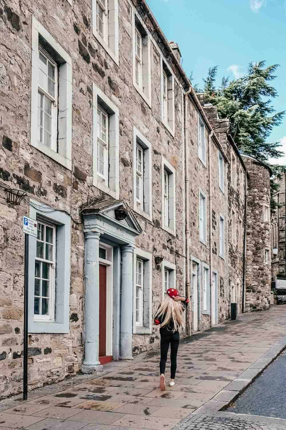 Best things to do in Stirling Scotland