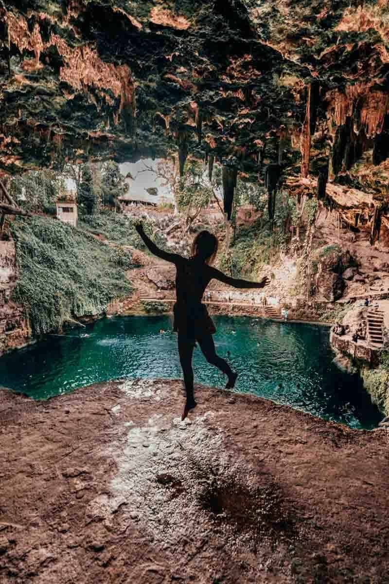 What is a Cenote? And where to find the Best Cenotes in Mexico!