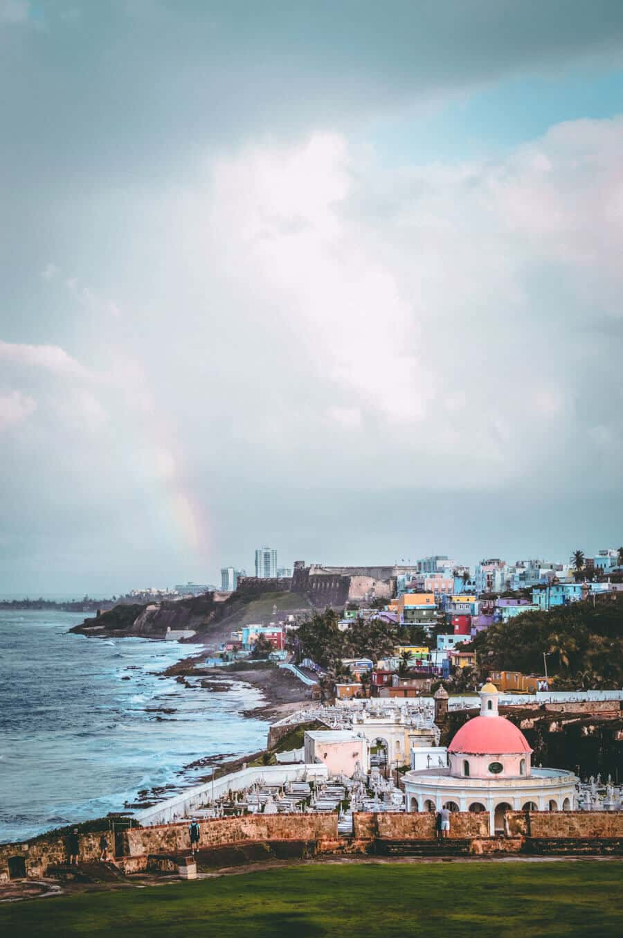 Top 10 Things to do in Puerto Rico!