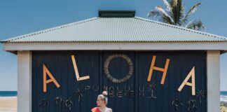 Punalu'u Black Sand Beach: One of Hawaii's Most Famous Big Island Beaches