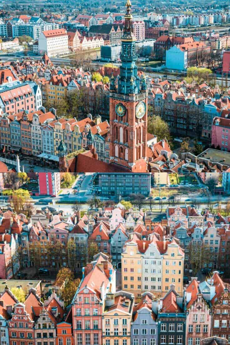 Best Cities in Poland!