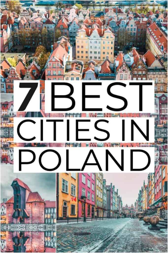 The 7 Best Cities in Poland You Have to Visit
