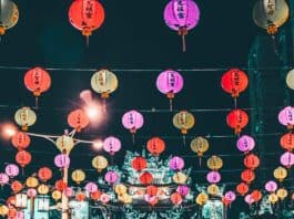 7 Best Taipei Night Markets