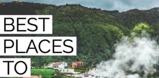 Best things to do in the Azores: Furnas | Azores Islands, Portugal