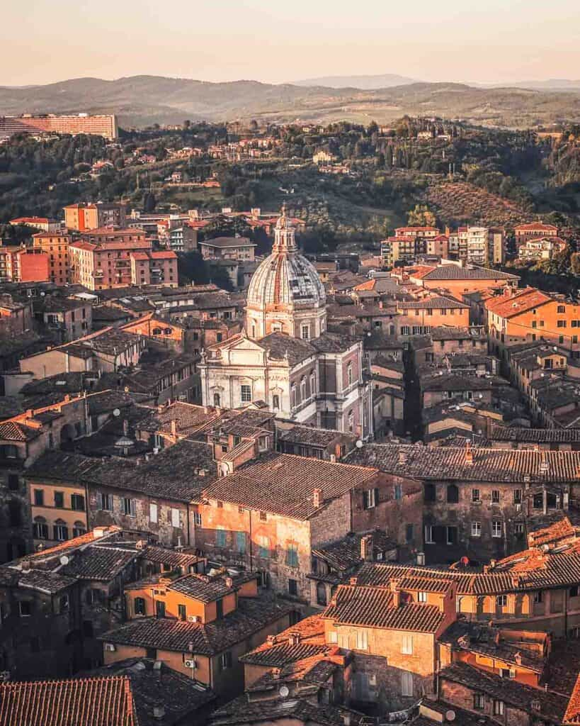 Siena Italy. 12 Best Cities in Italy to Visit this Year.