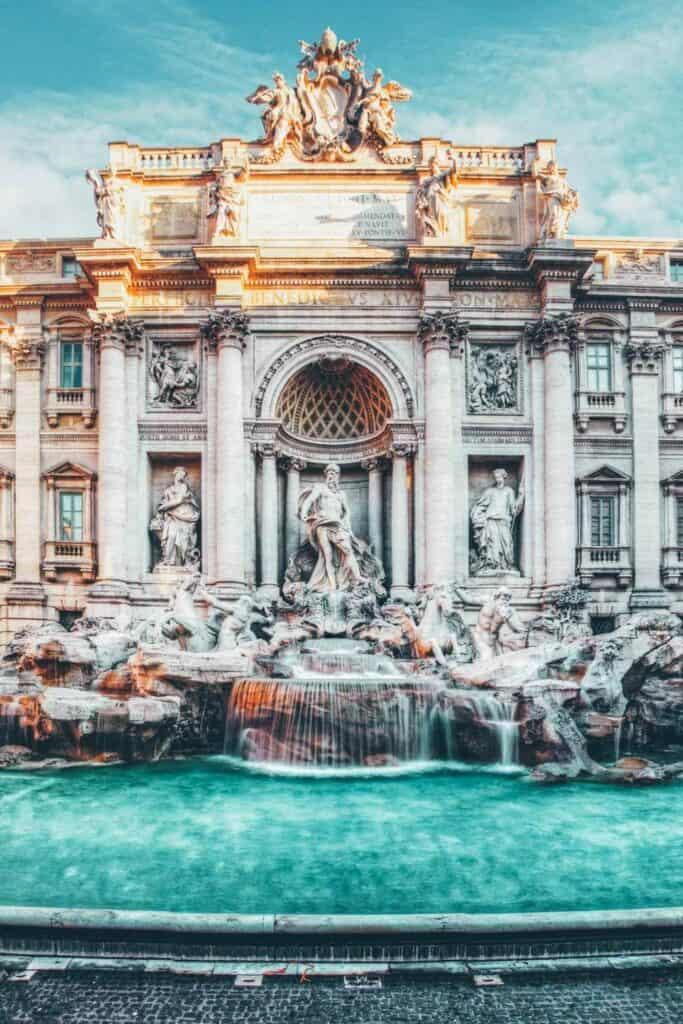 Cuando Viaje A Roma: Que Ver En Roma