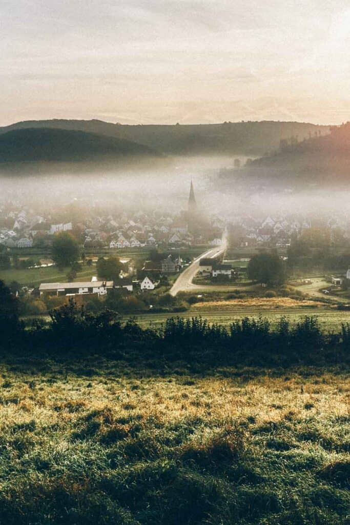 8 Most Beautiful Towns in Germany
