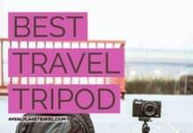 Best Travel Tripod: Joby GorillaPod Review