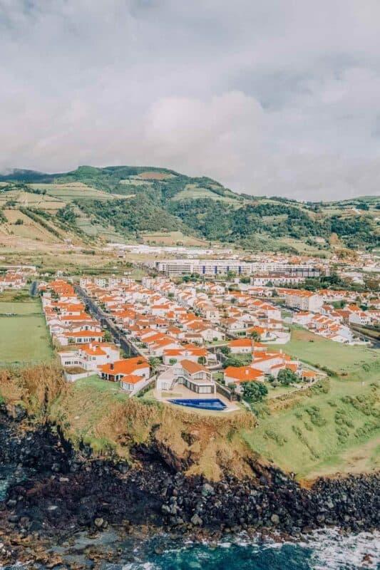 Mosterios Azores