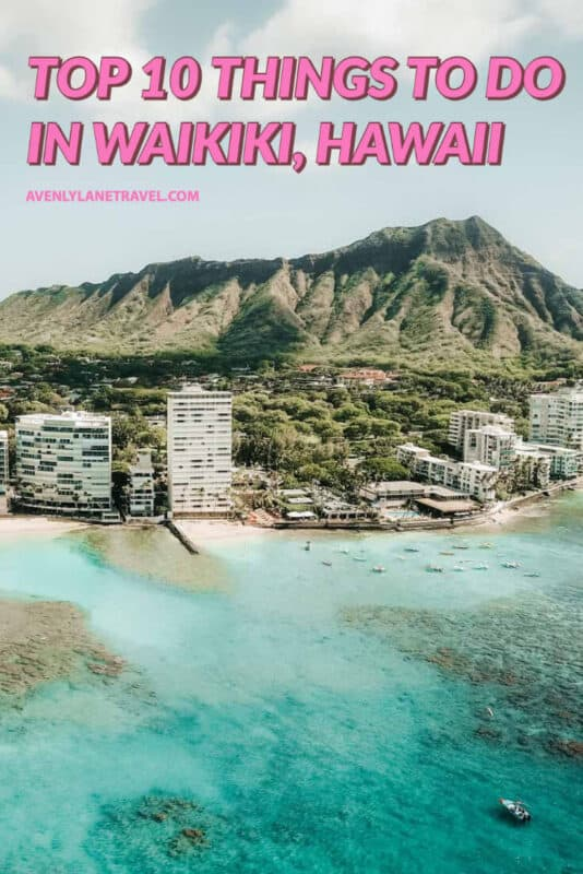 Best things to do in Waikiki