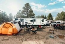 Where to stay in Bryce Canyon
