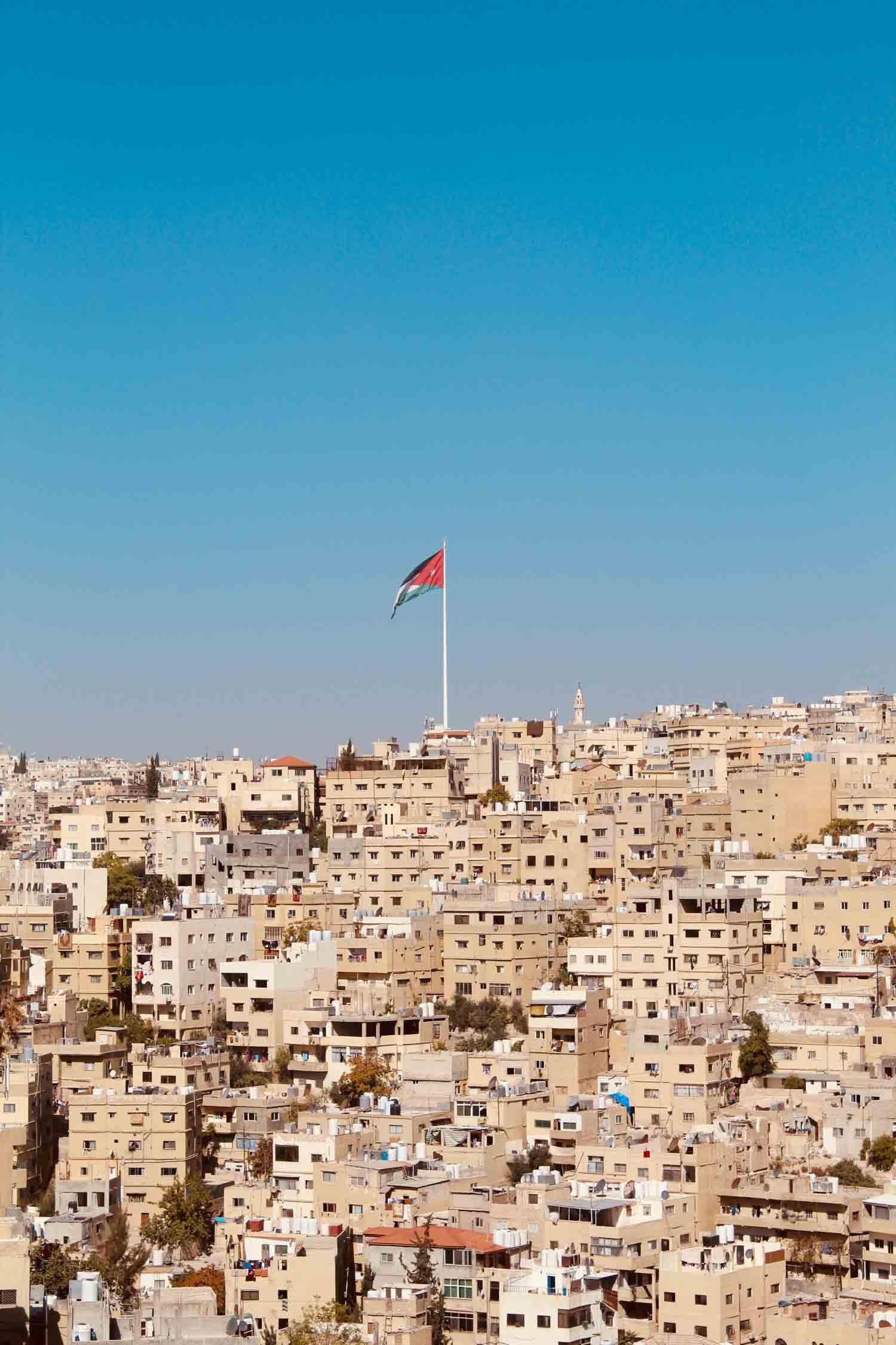 Amman Petra