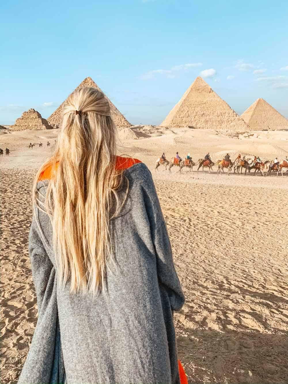 Is Egypt Safe?