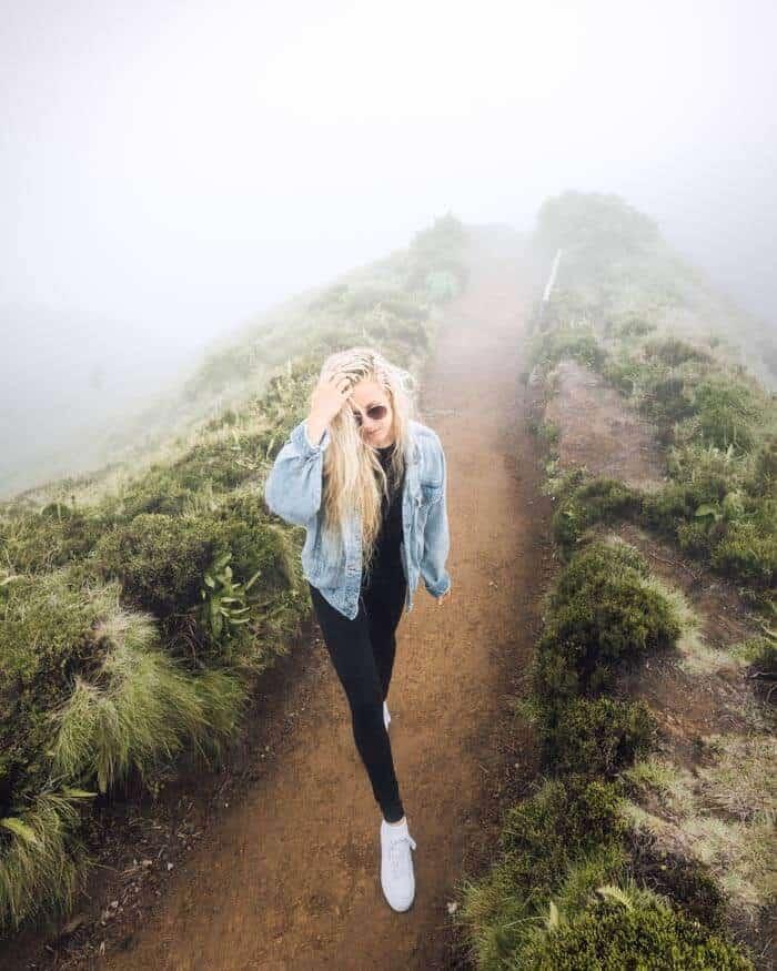Miradouro do Boca de Inferno - Sete Cidades Azores