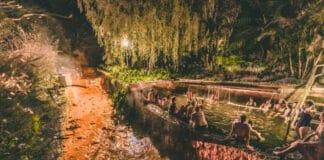 Poca Da Dona Beija hot springs