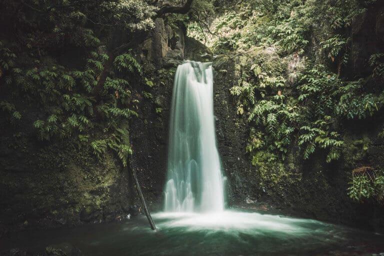 Salto Do Prego, Faial Da Terra Azores